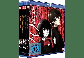 Another – Gesamtausgabe Blu-ray