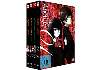Another – Gesamtausgabe DVD