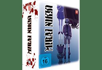 Mirai Nikki DVD