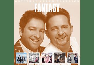 Fantasy - Original Album Classics  - (CD)