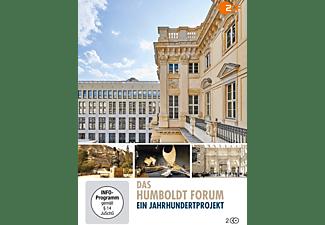Das Humboldtforum - Ein Jahrhundertprojekt DVD