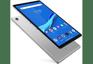 """Tablet - Lenovo Smart Tab M10 TB-X606FA, 64GB, Gris, WiFi, 10.3"""", FHD, 4GB RAM, Alexa, Helio P22T, Android 9.0"""