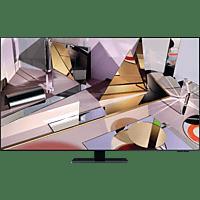 SAMSUNG GQ65Q700T QLED TV (Flat, 65 Zoll / 163 cm, UHD 8K, SMART TV)