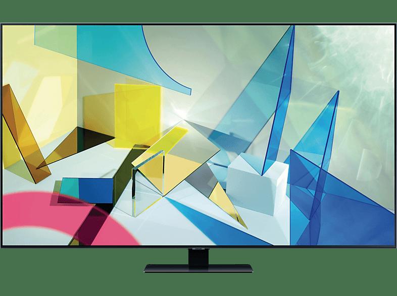 Abbildung SAMSUNG GQ65Q82T QLED TV (Flat, 65 Zoll / 163 cm, UHD 4K, SMART TV)
