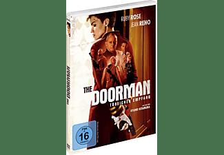 THE DOORMAN - TÖDLICHER EMPFANG DVD