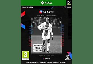 Xbox One Xbox Series X FIFA 21 Next Level Edition