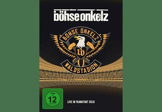 Böhse Onkelz - Waldstadion - Live in Frankfurt 2018  - (DVD)