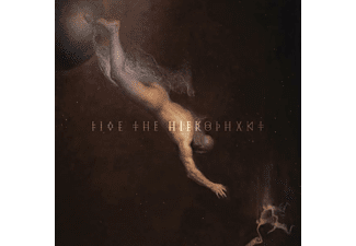 Five The Hierophant - Through Aureate Void (Black Vinyl)  - (Vinyl)