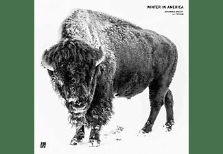 Johannes Brecht feat. Fetsum - Winter In America (White Vinyl)  - (Vinyl)