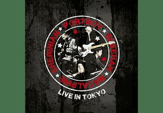 PORTNOY/SHEEHAN/MACALPINE - Live In Tokyo  - (Vinyl)