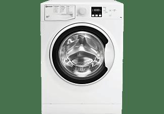 BAUKNECHT WM 62 SLIM N Waschmaschine (6 kg, 1151 U/Min., F)