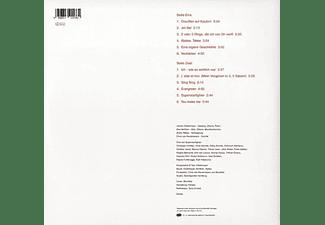 Blumfeld - L'Etat Et Moi  - (Vinyl)
