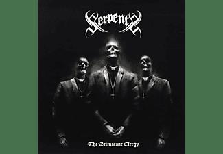 Serpents - The Brimstone Clergy  - (Vinyl)