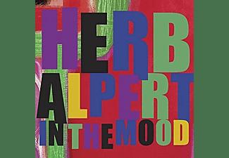 Herb Alpert - IN THE MOOD  - (CD)