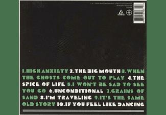 Matt Bianco & New Cool Collect - High Anxiety  - (CD)
