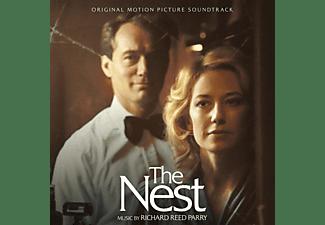 O.S.T. - NEST  - (Vinyl)