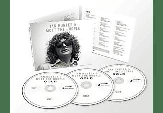 Mott the Hoople - Gold  - (CD)