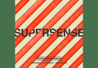 Steph Richards - Supersense  - (CD)