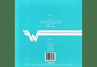 Weezer - Weezer (Teal Album)  - (Vinyl)