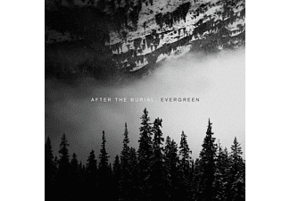 After The Burial - Evergreen  - (Vinyl)