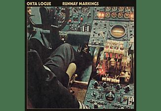 Okta Logue - Runway Markings  - (Vinyl)