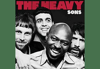 The Heavy - Sons  - (Vinyl)