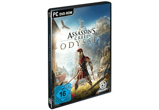 Assassin's Creed Odyssey - [PC]
