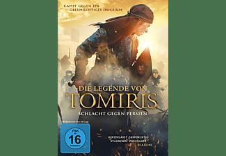 Die Legende von Tomiris – Schlacht gegen Persien DVD