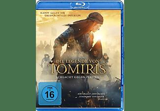 Die Legende von Tomiris – Schlacht gegen Persien Blu-ray