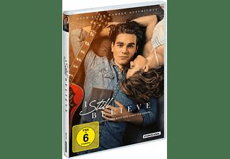I Still Believe DVD