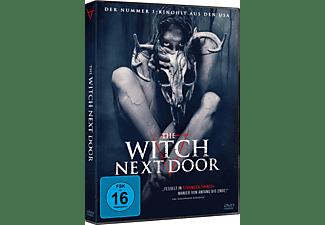 The Witch Next Door DVD