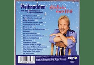 Frank Zander - Alle Kinder dieser Welt  - (CD)