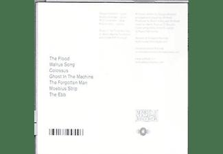 Wolfredt - Tides  - (CD)