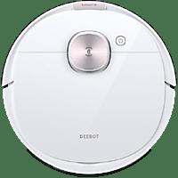 ECOVACS Saugroboter Ozmo T8 White (App-Steuerbar)
