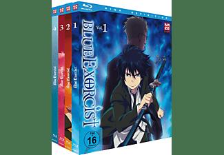 Blue Exorcist – Gesamtausgabe Blu-ray