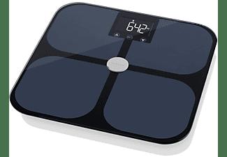 MEDISANA Wifi & Bluetooth BS 650 connect schwarz Körperanalysewaage