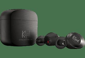 KLIPSCH T5 II True Wireless Earphones, gunmetal