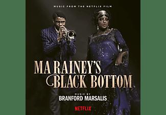 Branford Marsalis - MA RAINEY'S BLACK BOTTOM (MUSI  - (CD)