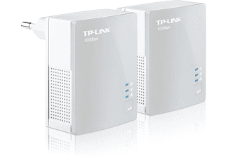 TP-LINK Powerline AV600 Starter Kit (TL-PA4010 KITV2.0)