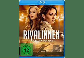 Rivalinnen - Duell auf der Klinge Blu-ray