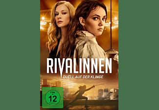 Rivalinnen - Duell auf der Klinge DVD