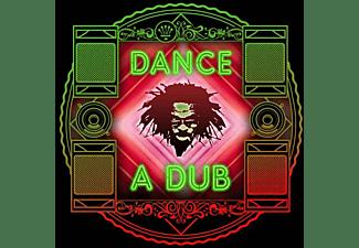 VARIOUS - Dance A Dub (Lee Groves Dubtraphobic Remixes)  - (CD)