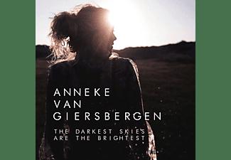 Van Giersbergen Anneke - The Darkest Skies Are The Brightest  - (CD)