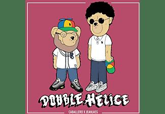 Caballero & JeanJass - Double Helice  - (Vinyl)