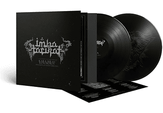 Imha Tarikat - KARA IHLAS / KENOBOROS  - (Vinyl)