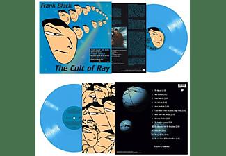 Frank Black - The Cult Of Ray (Blue Vinyl)  - (Vinyl)