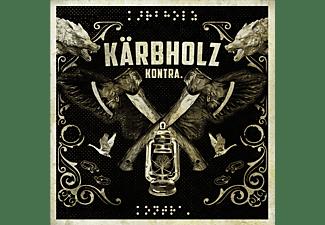 Kärbholz - Kontra  - (CD)