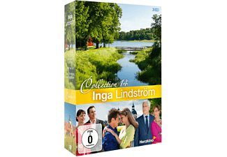 Inga Lindström Collection 14 DVD