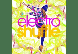 VARIOUS - Electro Shuffle  - (CD)