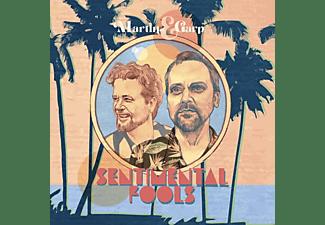 Martin & Garp - Sentimental Fools  - (CD)
